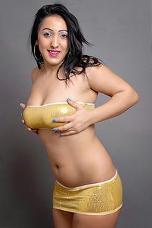 Anita – Erotisches Callgirl steht auf Sex mit Begleitservice