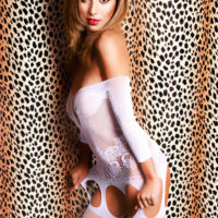 Dajana Sex Horny VIP Suspenders Model Popping Berlin Apartment Hostel