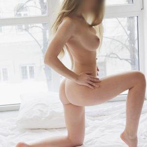 Elif - Class Escort Lady In Berlin Inspires Men's Hearts With Sex Eroticism