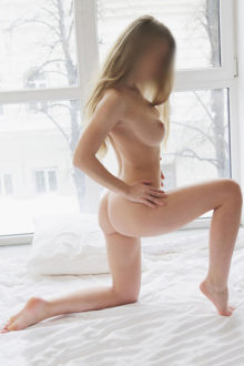 Elif - Class Escort Lady In Berlin Inspires Men's Hearts With Sex Eroticism