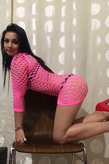 Eva – Amateursex mit exklusivem Girl