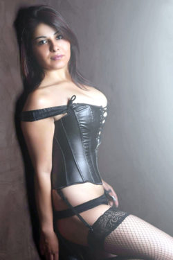Gerri Slim Escort Whore Fulfills Sex Fantasies In The Hotel Berlin
