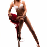 Katy Sexkontakte mit sehr dünne High Class Ladies Escort Berlin