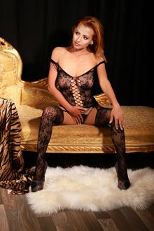 Kim – Top Callgirl Service von Gruppensex bis Striptease