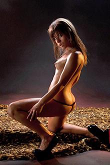 Lora – Escort Girl sucht geilen Sex in Berlin