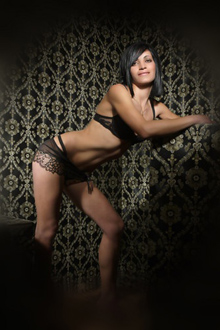 Marie – VIP Ladie In Berlin Loves The Riding Position