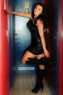One Night Stand In Berlin Escort Hooker Megi In Hotel & Home
