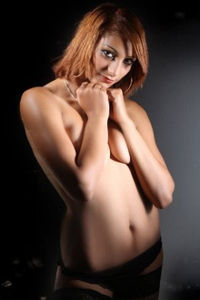 Melli Berlin Escort Agency For Oetite Models With AFT Service
