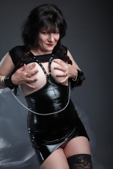 Ramona – Deutsche High Class Domina Dame
