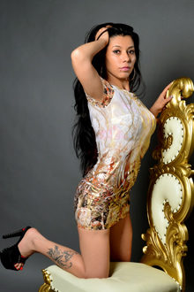 Sandra – Top Whore In The Escort Agency Berlin With Anal Sex Service