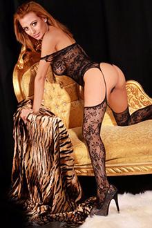 Zierliche Escort Prostituierte Sibel in Berlin sofort bestellen & poppen