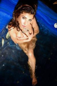 Sophia Seitensprung & Sex mit zierlichem dünnen Escort Girl in Berlin