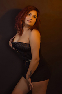 High Class Escort Lady Yasmin Visited In Berlin House Or Hotel Room