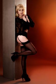 Alena – VIP Luxus Frau mit Full Service